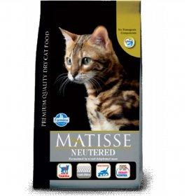Farmina matisse gatto adult neutered da 10 kg
