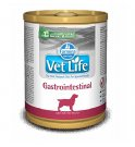 Farmina vet life cane gastrointestinal da 300 gr in lattina
