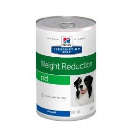 Hill's prescription diet cane r/d da 350 gr in lattina