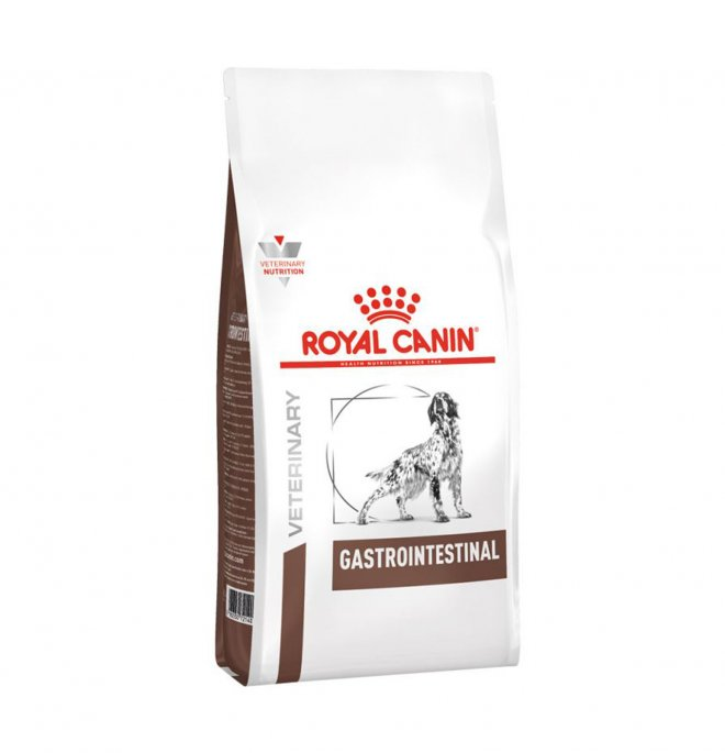 Royal canin cane diet gastrointestinal da 15 kg