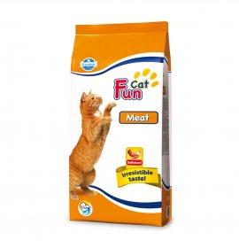 Farmina fun cat gatto meat...