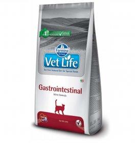 Farmina vet life gatto gastrointestinal da 2 kg