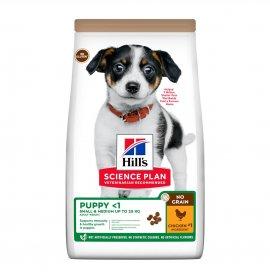 Hill's science plan cane puppy medium no grain al pollo da 2,5 kg