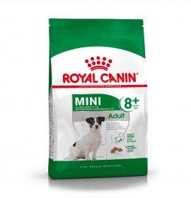 Royal canin cane adult mini 8 + da 2kg