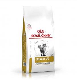 Royal canin gatto diet urinary moderate calorie da 1,5 kg