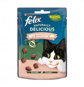 Purina snack gatto felix...