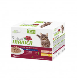 Trainer gatto natural adult...
