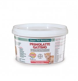 Bayer gatto primolatte gattino da 200 gr