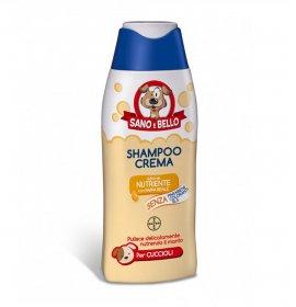 Bayer cane shampoo cuccioli crema pappa reale da 250 ml