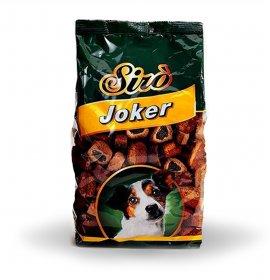 Agras siro' snack cane joker da 650 gr