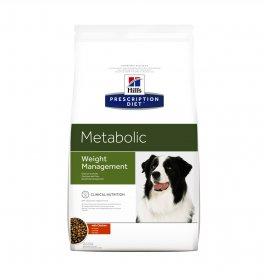Hill's prescription diet cane metabolic da 1,5 kg