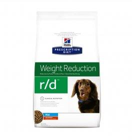 Hill's prescription diet cane mini r/d da 1,5 kg