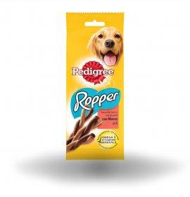 Pedigree cane snack ropper manzo 4 pezzi da 70 gr
