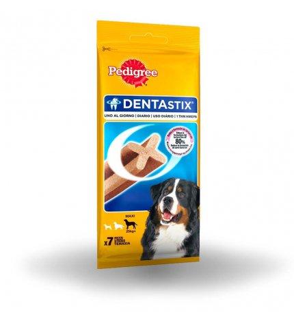 Pedigree cane snack dentastix large 7 pezzi da 270 gr - Verdecora mascotas ...