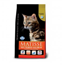 Farmina matisse gatto adult neutered salmone da 1,5 kg