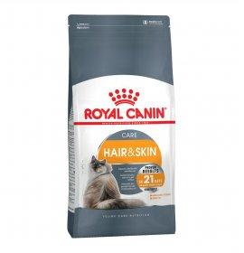 Royal canin gatto hair & skin care da 2 kg