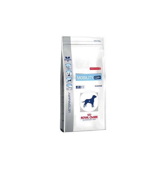 Royal canin cane diet mobility c2p+ da 2 kg