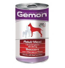 Monge cane gemon adult maxi...