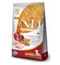 Farmina n&d delicious low grain cane puppy mini con pollo melograno da 800 gr