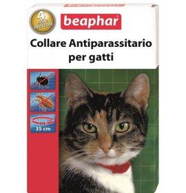 Beaphar collare gatto...