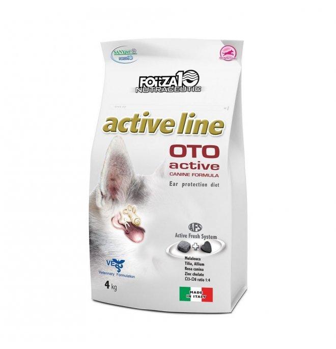 Forza10 cane diet adult echo active da 4 kg