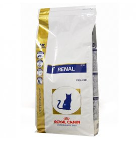 Royal canin gatto diet renal da 500 gr