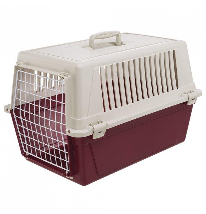 Ferplast cane e gatto trasportino atlas 10 colori misti