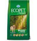 Farmina ecopet natural puppy medium al pollo da 2,5 kg