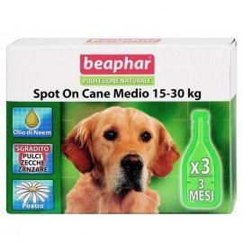 Beaphar spot-on cane medio...
