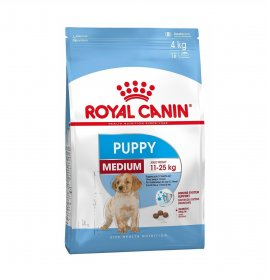 Royal canin cane puppy medium da 15 kg