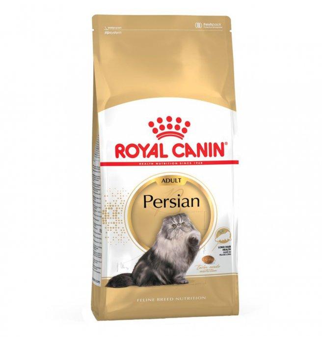 Royal canin gatto adult breed persian da 2 kg