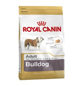 Royal canin cane breed bulldog adult da 12 kg