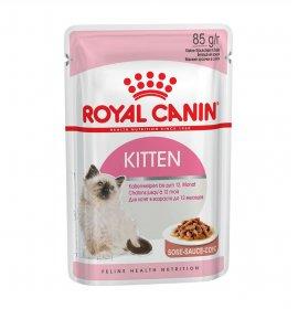 Royal canin gatto kitten gravy da 85 gr in busta