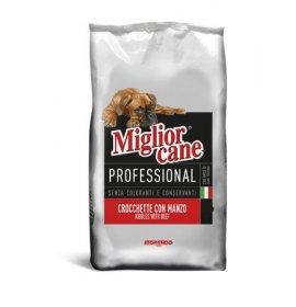 Morando miglior cane professional adult manzo da 5 kg