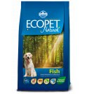 Farmina ecopet natural adult medium al pesce da 2,5 kg
