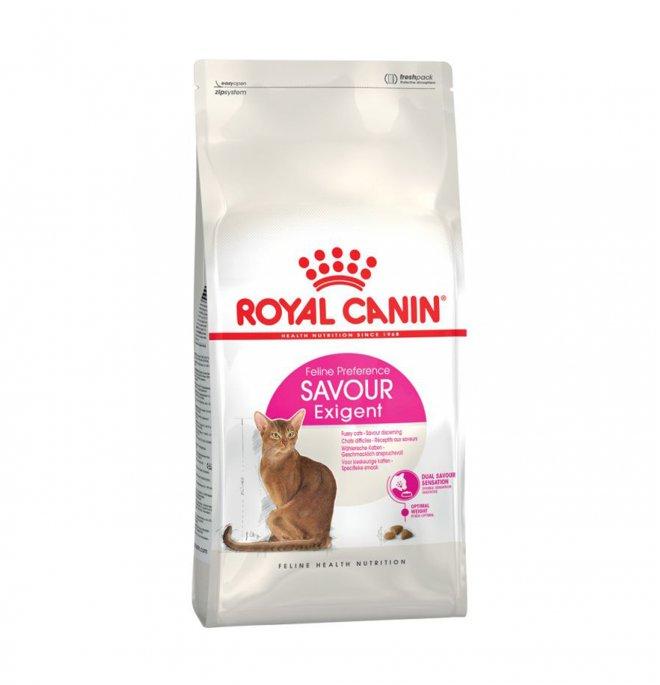Royal canin gatto exigent 35/30 savour sensation da 2 kg