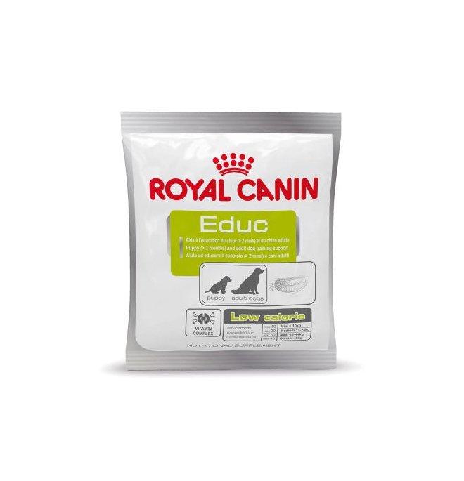 Royal canin cane puppy educ da 50 gr