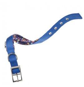 Ferplast cane collare daytona c 25 / 53 blu animali