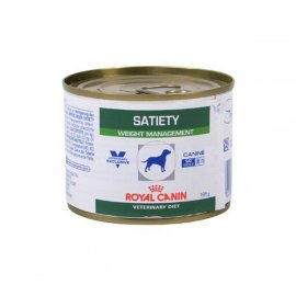 Royal canin cane diet satiety da 195 gr in lattina