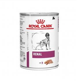 Royal canin cane diet renal da 200 gr in lattina