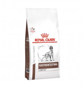 Royal canin cane diet gastrointestinal low fat da 1,5 kg
