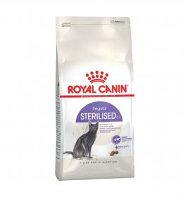 Royal canin gatto regular sterilised da 10 kg