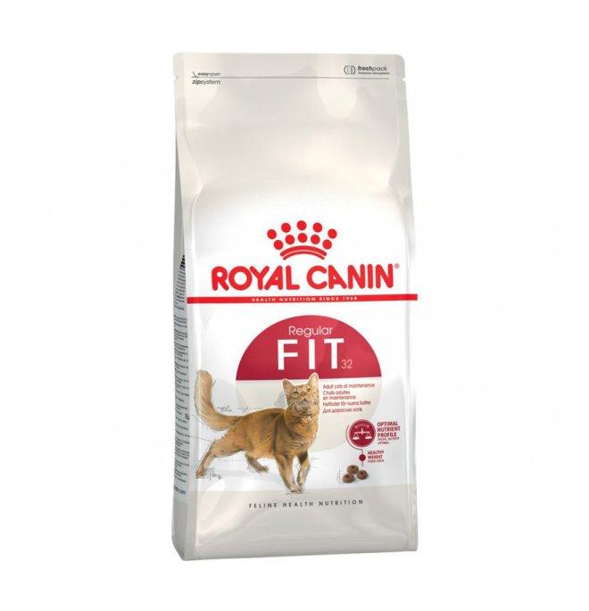 Royal canin gatto fit 32 da 10 kg