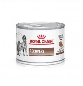 Royal canin cane e gatto diet recovery da 195 gr in lattina