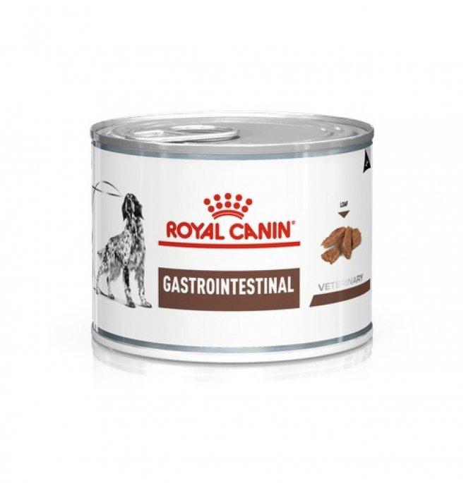 Royal canin cane diet gastrointestinal da 200 gr in lattina