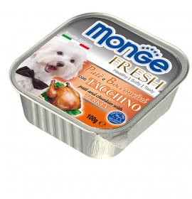 Monge cane fresh al...