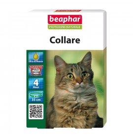 Beaphar collare gatto olio...