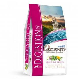 Forza10 cane legend maintenance evolution digestion pesce da 2,27 kg
