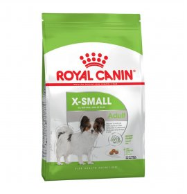 Royal canin cane adult x-small da 500 gr