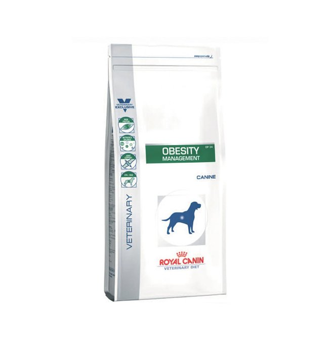 Royal canin cane diet obesity da 14 kg
